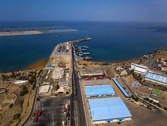 موافقت آمریکا با سرمایهگذاری هند در چابهار