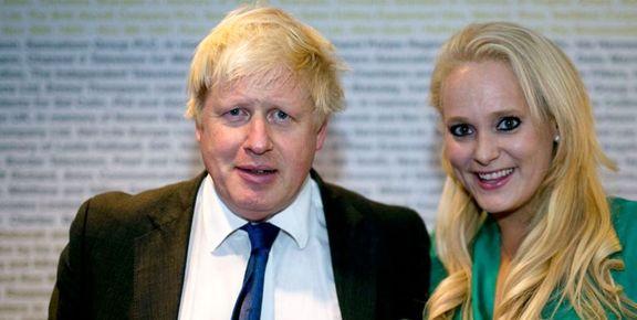 رسوایی دردسرساز نخست وزیر انگلیس