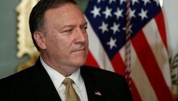 تهدید جدید آمریکا: فشارها بیشتر و تحریمها سختتر میشود
