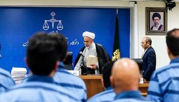 در دومین جلسه رسیدگی به اتهامات ۱۴متهم ارزی چه گذشت؟