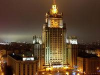 روسیه: لغو برجام پیامدهای جدی برای امنیت بین الملل