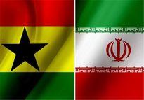 امضاء ۳سند همکاری میان ایران و غنا/ معافیت ایران از پرداخت عوارض