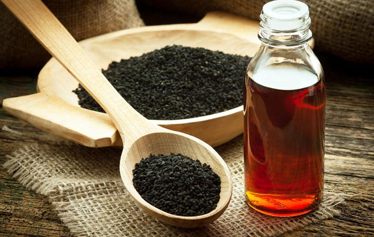 معجزه روغن سیاه دانه در درمان بیماری های لاعلاج