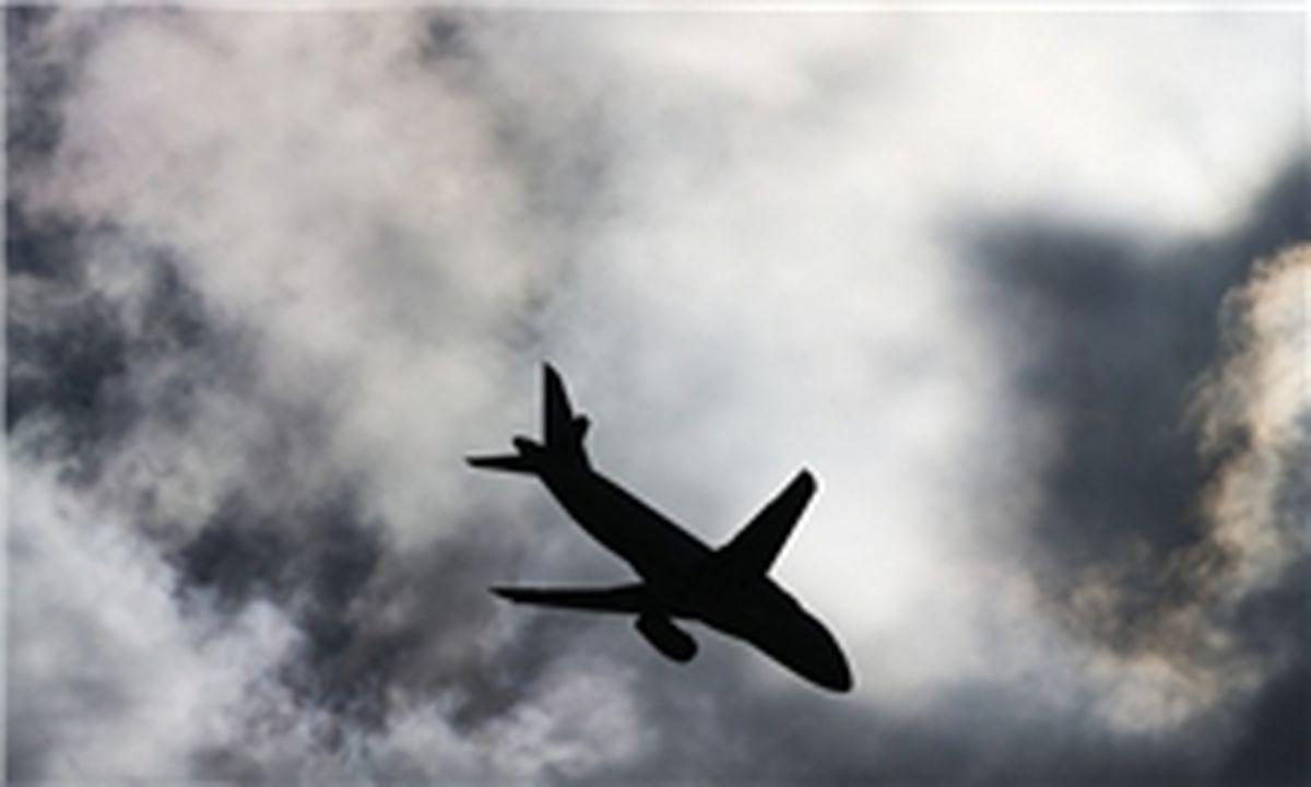 مرزهای هوایی ایران با اقلیم کردستان مسدود شد