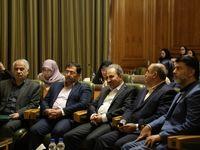 شهردار کلانشهر تهران از صدا و سیما بهرهمند نیست