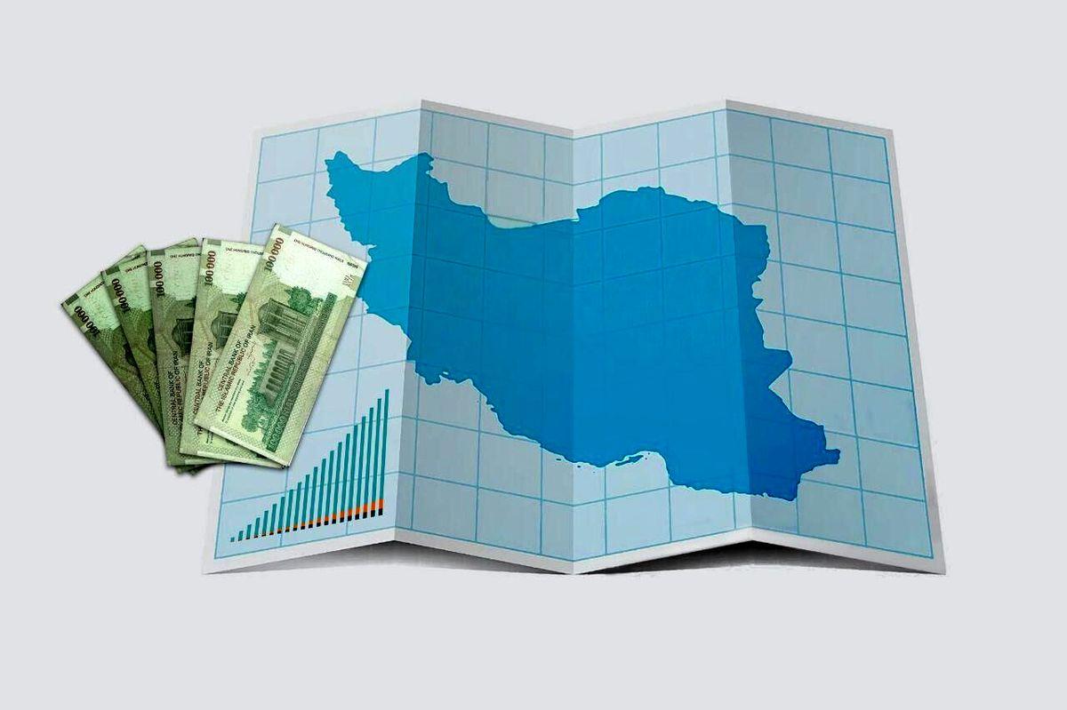حدود ۴۰درصد اقتصاد کشور از مالیات معاف است