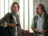 پرویز پرستویی و مهناز افشار در یک کمدی +عکس