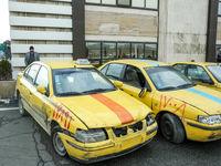 اوضاع وخیم نوسازی تاکسیهای تهران