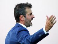 موضع جدید استراماچونی در خصوص هدایت تیم ملی
