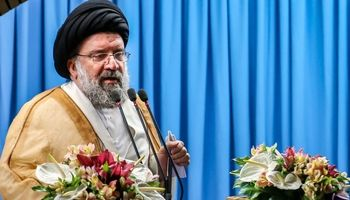 توصیه امام جمعه تهران به روحانی
