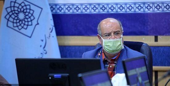 کاهش ۱۵ درصدی مرگهای کرونایی در تهران