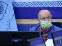 تهران هنوز کانون آلودگی کرونا است