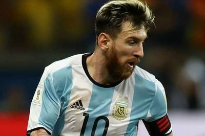 کابوس مسی برای فوتبال آرژانتین