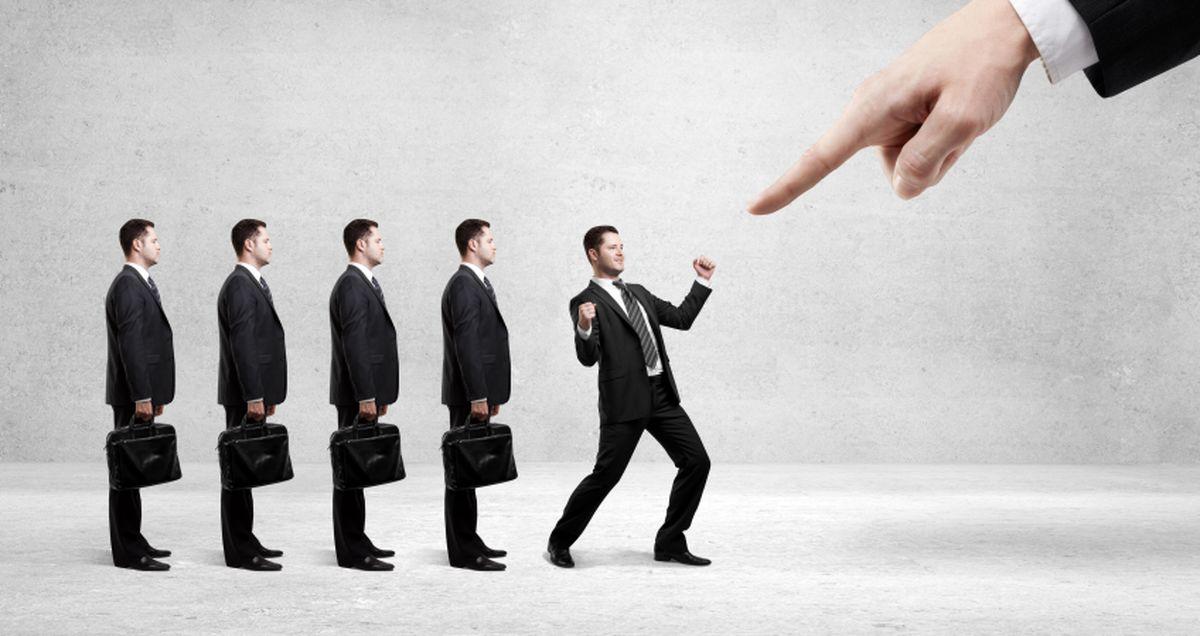 مدیریت استعدادها چطور منجر به نجات خواهد شد؟