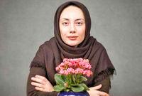 مجری تلویزیون کشف حجاب کرد +عکس