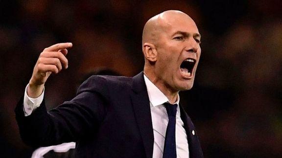 پر افتخارترین مربیان تاریخ رئال مادرید +عکس