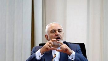 دفتر رییسجمهور خبر استعفای ظریف را تکذیب کرد