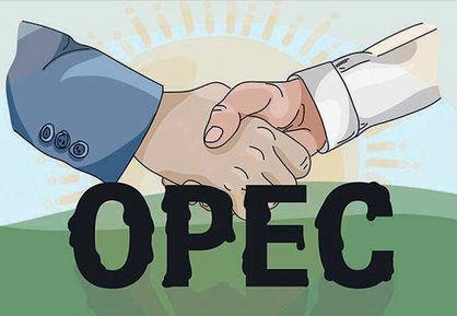ادامه توافق نفتی با سهمیه بندی جدید در ۲۰۱۹