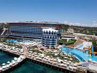 هتل های ارزان قیمت در تور آنتالیا
