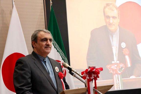 مکانیسم مالی خاص ایران با ژاپن طراحی میشود