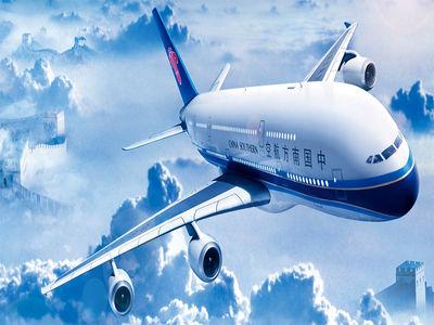 نوسازی صنعت هوایی ایران کلید خورد