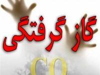 مسمومیت 6 نفر با گاز منوکسیدکربن در تهران