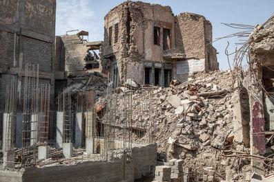 موصل، یکسال پس از سقوط داعش