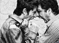 نزاع خونین دو برادر