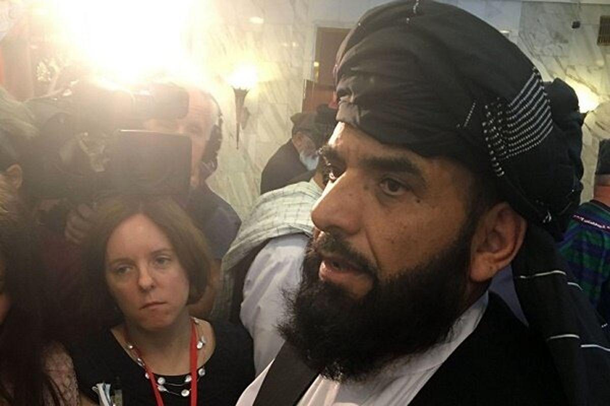 طالبان: هیچ شهروند افغانستانی نباید کشور را ترک کند