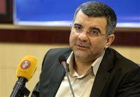 تهران منشا آلودگی ویروس کرونا برای سایر شهرها