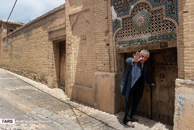 مسجد نصرالملک