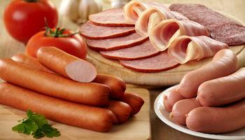 بیماریهای ناشی از مصرف گوشتهای فرآوری شده