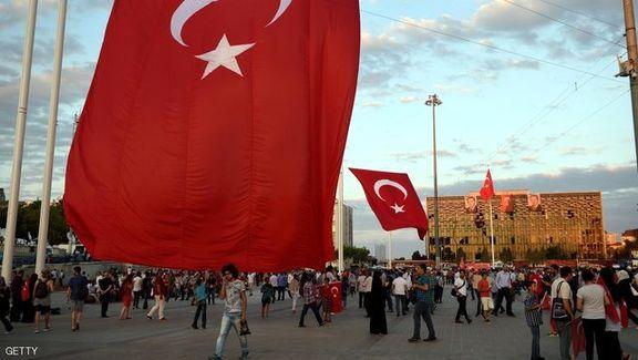 نرخ بیکاری ترکیه کاهش یافت