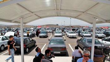 قیمتهای جدید خودرو چرا اعلام نشد؟