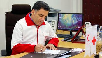 استعفای رییس جمعیت هلالاحمر تکذیب شد