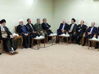 ربیعی: هیات دولت به دیدار رهبری میرود