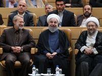 روحانی: دولت دوازدهم کابینهای کارآمدتر خواهد داشت