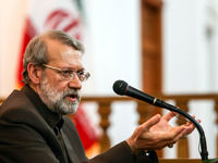 لاریجانی: شورای اقتصاد برای حل مسائل ارزی در مجلس تشکیل شد
