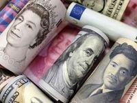 صعود پوند و دلار در برابر ارزهای آسیایی