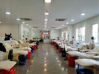 کاهش شدید ذخایر خونی در تهران