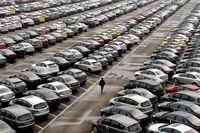 چین تعرفه خودروهای وارداتی را کاهش میدهد