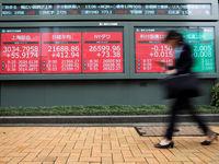 رشد سهام آسیا اقیانوسیه با امید به داروی کرونا