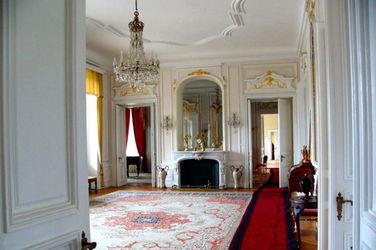 کاخ اگزونوگراد در بلغارستان