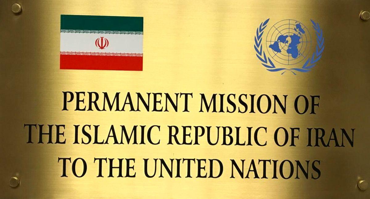 ایران تحریمها را ستون پنجم ویروس کرونا نامید