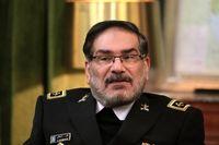 روایت شمخانی از پیغام جدید آمریکا به ایران/ میخواهند مذاکره کنند