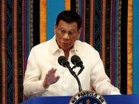 شلیک به ناقضان قرنطینه در فیلیپین