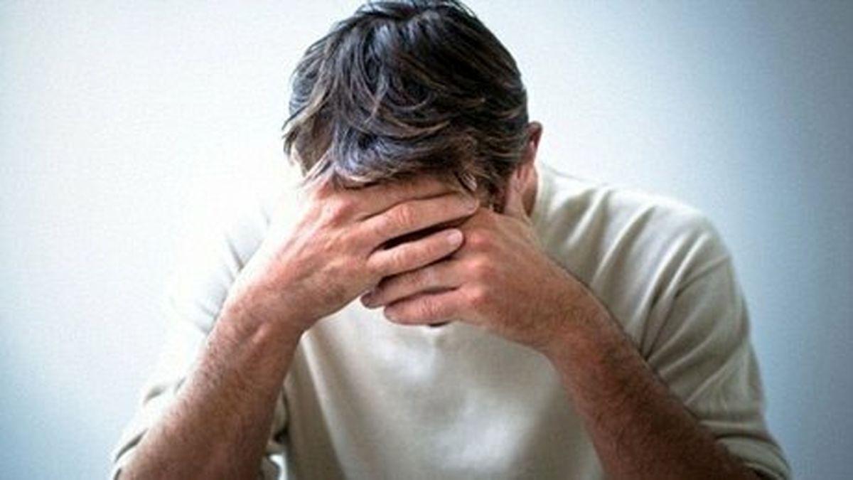 نارسایی کلیه در کمین افراد افسرده است