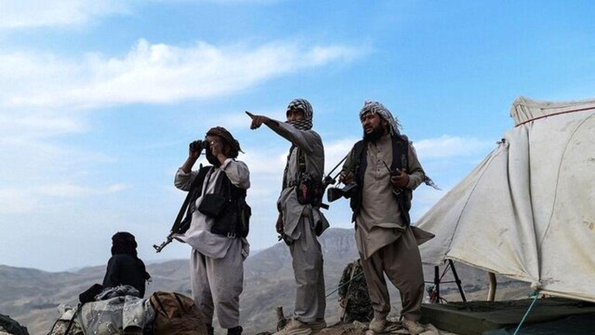 جت های ناشناس مواضع طالبان را هدف قرار دادند / ورق به نفع نیروهای مقاومت برگشت