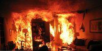 ۱۳نفر بر اثر انفجار گاز منزل مسکونی در آمل مصدوم شدند