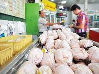 تامین مرغ و گوشت شب عید